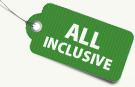 Dovolenka all inclusive