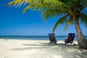 Lacná letná dovolenka